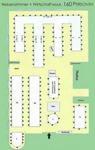 Sitzplan komplett
